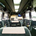 高速バスはトイレがあったほうが安心?必要か不要か