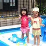 【家庭用プールを買っておこう】海水浴場の3割が今夏に開設せず